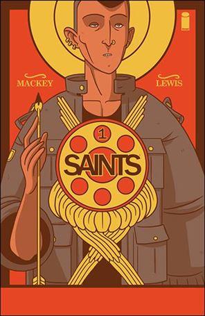 Saints 1-A