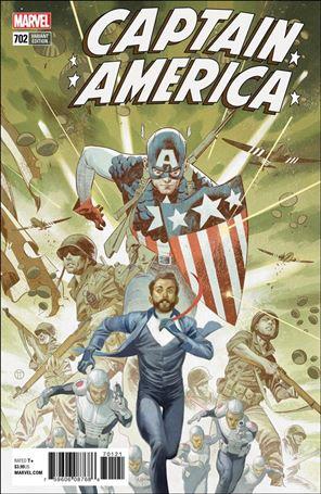 Captain America (1968) 702-C