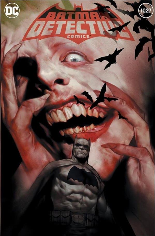 Detective Comics (1937) 1027-SJ by DC