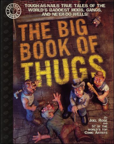 Big Book of Thugs nn-A by Paradox