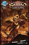 Sinbad: Rogue of Mars 1-C