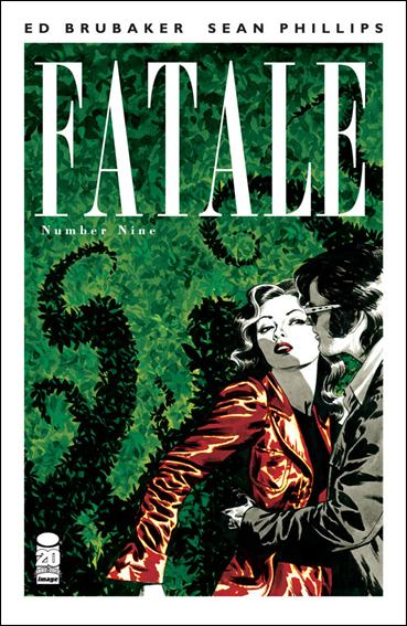 Fatale (2012) 9-A by Image