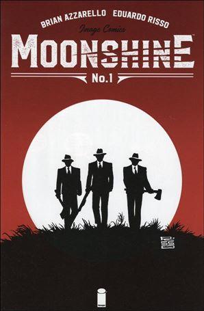 Moonshine 1-A