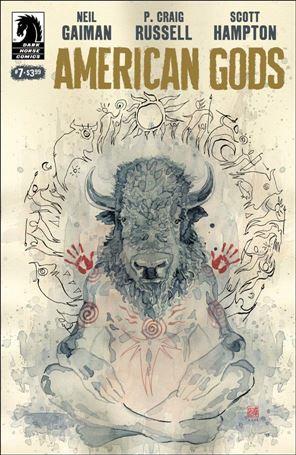 American Gods 7-B