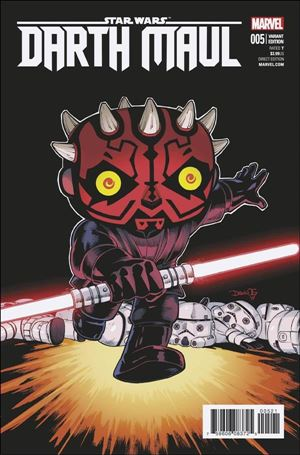 Darth Maul 5-F