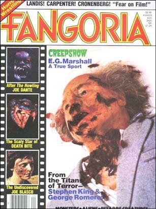 Fangoria 20-A