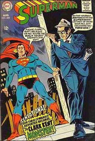Superman (1939) 209-A