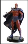Marvel Fact Files Special Magneto