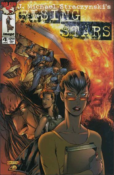Rising Stars 4-A by Top Cow