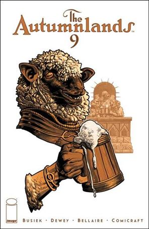 Autumnlands: Tooth & Claw 9-A
