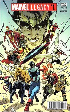 Marvel Legacy 1-O