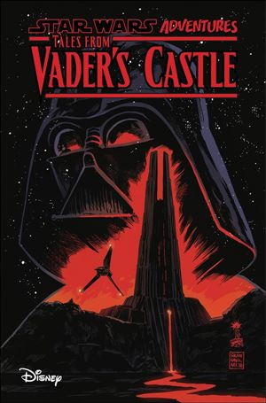 Star Wars Adventures: Tales From Vader's Castle nn-A