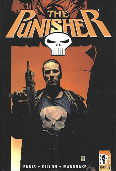 Punisher (2002) 3-A by Marvel