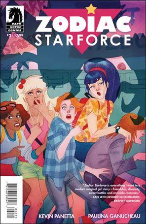 Zodiac Starforce 2-A