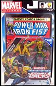 Marvel Universe: Marvel's Greatest Battles (Comic-Packs) Power Man and Iron Fist
