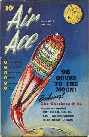 Air Ace (1944) 9-A