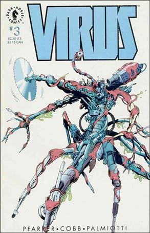 Virus 3-A
