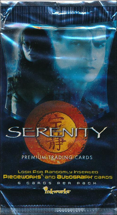 Serenity 2-A by Inkworks