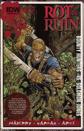 Rot & Ruin 2-B