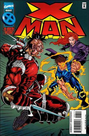 X-Man 6-A