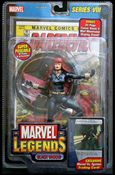 Marvel Legends (Series 8) Black Widow (Natasha Romanoff - Red Hair)