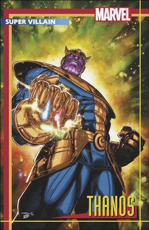 Eternals: Thanos Rises 1-C