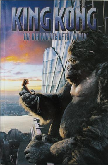 King Kong: The 8th Wonder of the World nn-A by Dark Horse