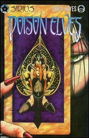 Poison Elves FAN Edition 1-A