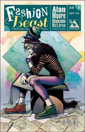 Fashion Beast 5-A