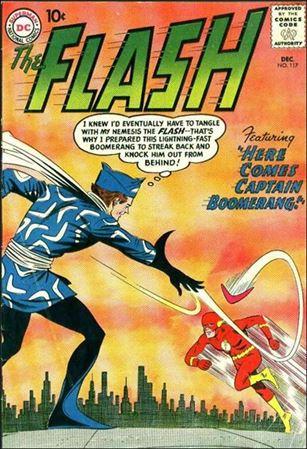 Flash (1959) 117-A