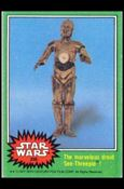 Star Wars: Series 4 (Base Set) 256-A