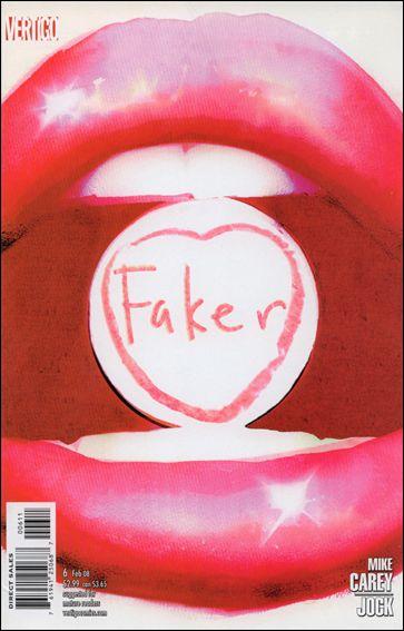 Faker 6-A by Vertigo