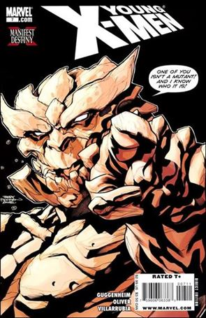 Young X-Men 7-A