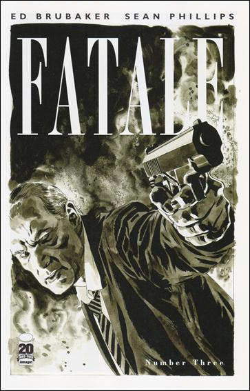 Fatale (2012) 3-B by Image