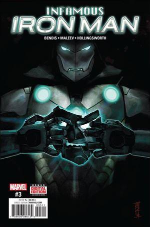 Infamous Iron Man 3-A