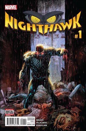 Nighthawk (2016) 1-A