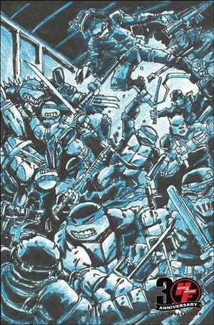 Teenage Mutant Ninja Turtles (2011) 68-E