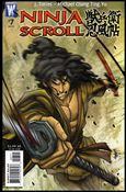 Ninja Scroll 7-A