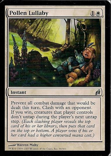 Magic the Gathering: Lorwyn (Base Set)36-A by Wizards of the Coast