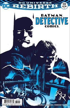 Detective Comics (1937) 939-B