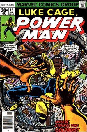 Power Man 42-A