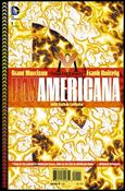 Multiversity: Pax Americana 1-A