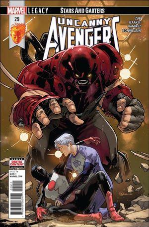 Uncanny Avengers (2015/12) 29-A