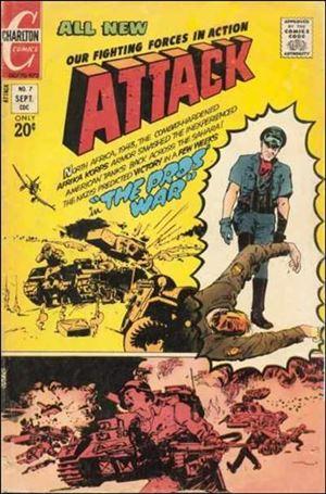 Attack (1971) 7-A