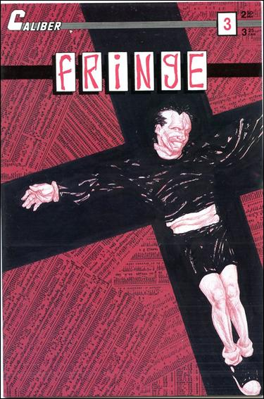 Fringe (1990) 3-A by Caliber