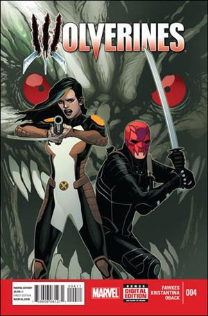 Wolverines 4-A