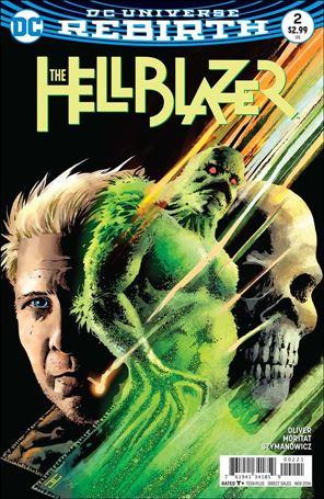 Hellblazer (2016) 2-B