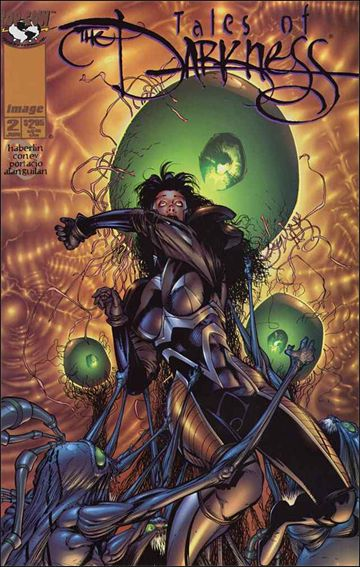 Tales of the Darkness 2-A by Top Cow