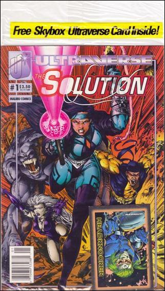 Solution 1-C by Malibu