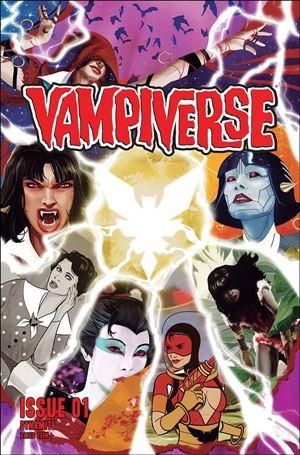 Vampiverse 1-G